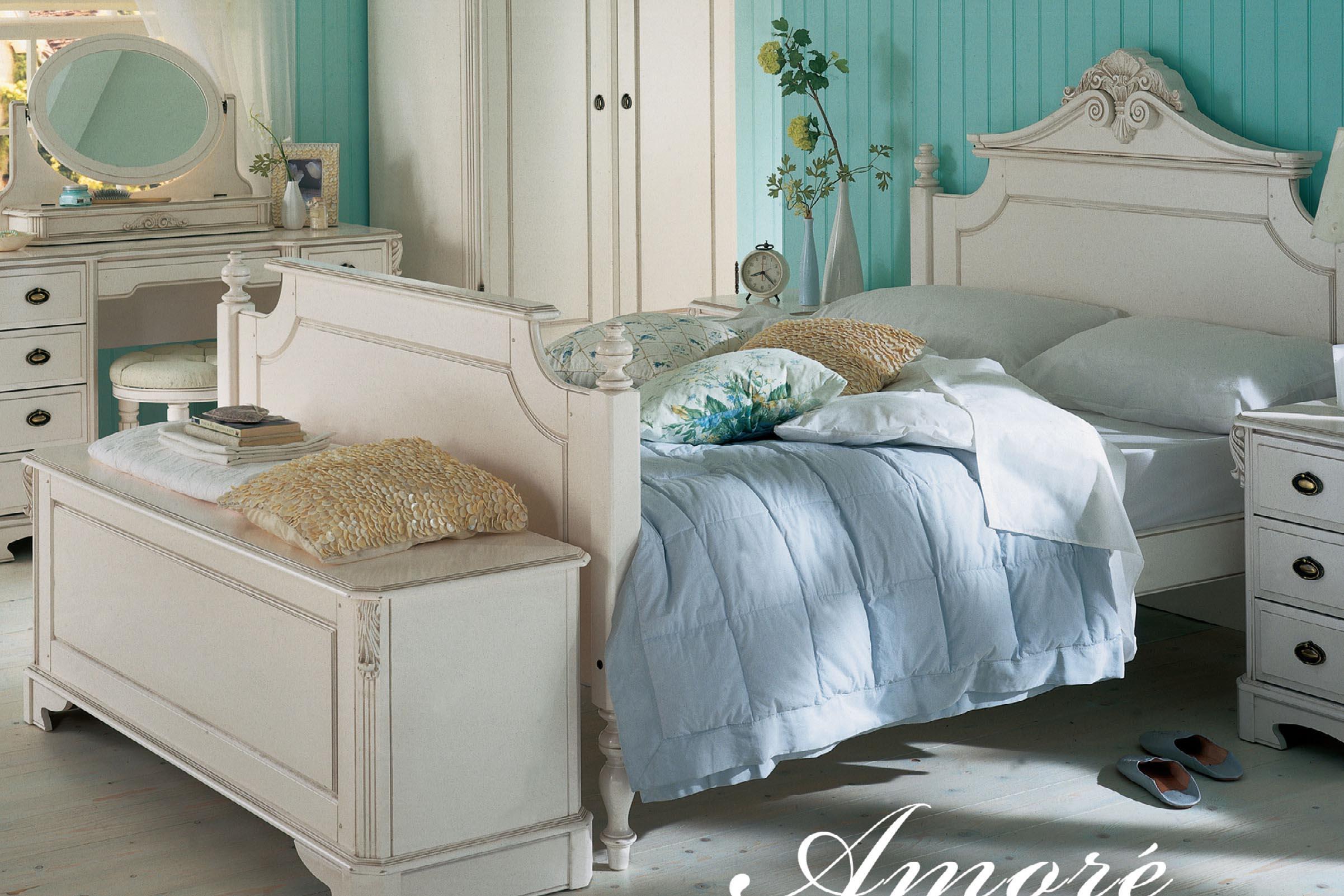 TCH Amore Bedroom Furniture Range